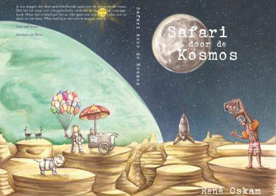 OSKAM-SafariDoorDeCosmos-COVER!