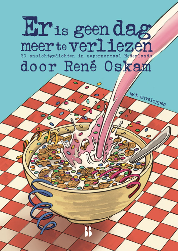 Illustrator Rene oskam